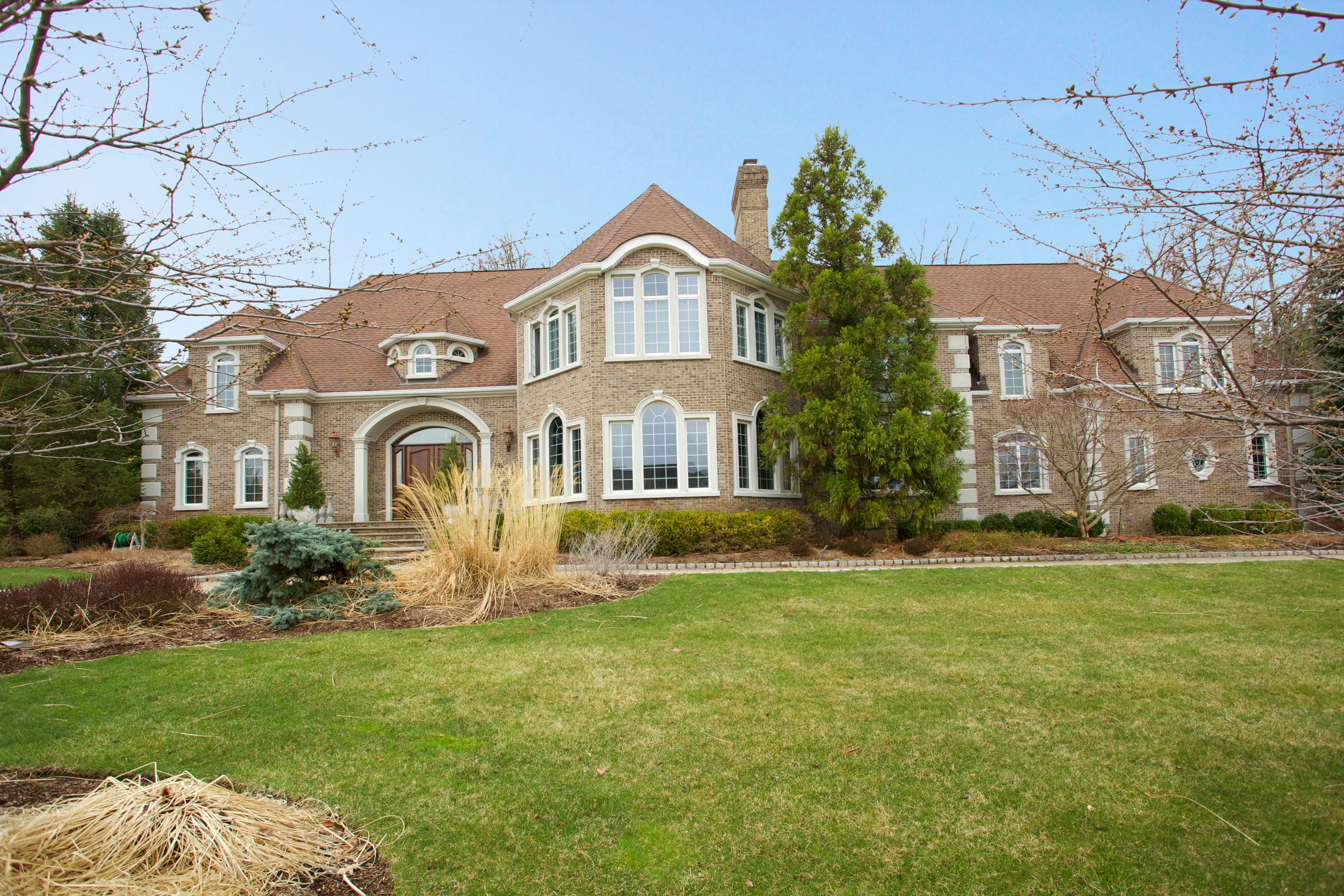 Property For Sale at Brick Manor