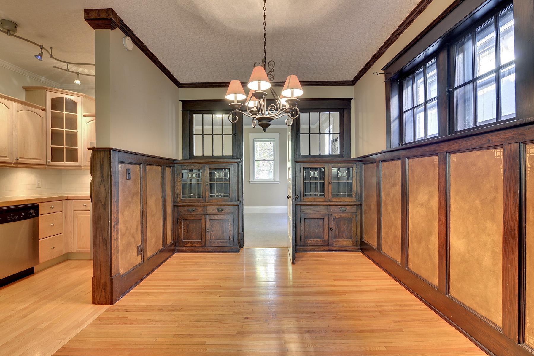 Condominio per Vendita alle ore 244 Marshall Avenue #3 Summit-University, St. Paul, Minnesota 55102 Stati Uniti