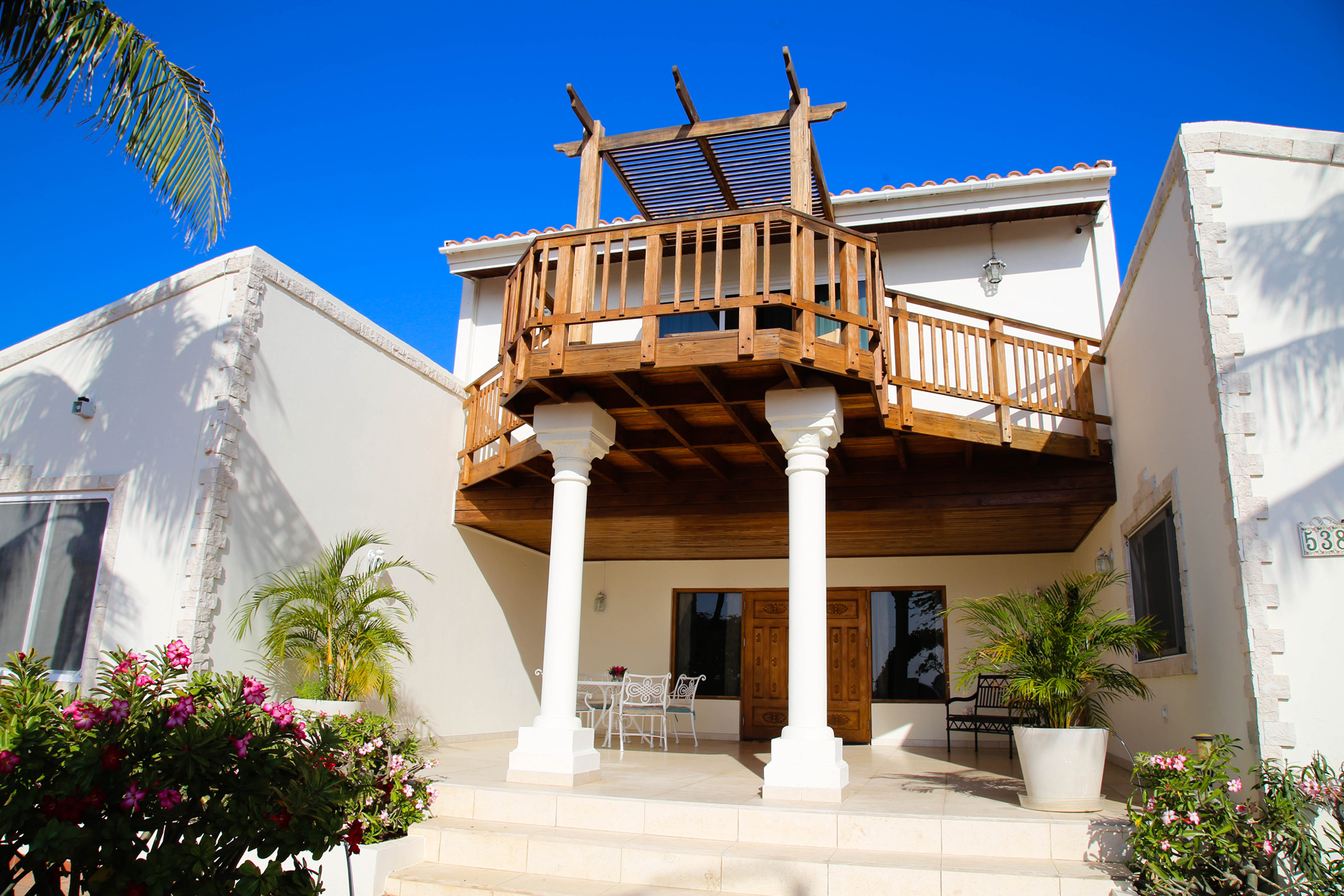 Single Family Home for Sale at Villa Catalina Malmok, Aruba Aruba