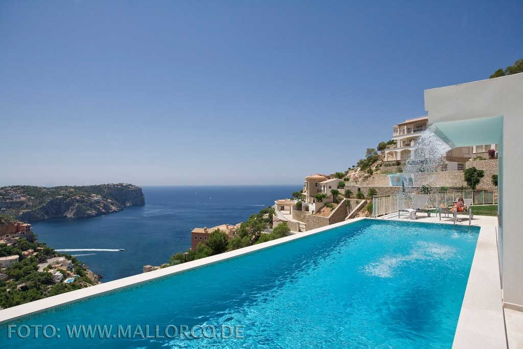 Apartment for Sale at Penthouse with stunning sea views in Port Andratx Port Andratx, Mallorca, 07157 Spain
