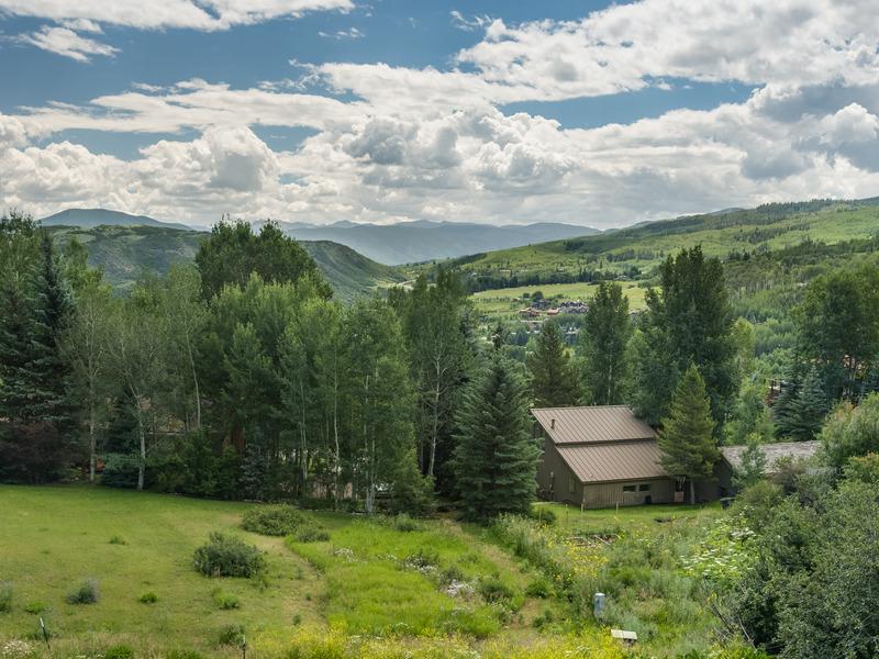 Vivienda unifamiliar por un Venta en Over an Acre in the School District 450 Terrace Drive Snowmass Village, Colorado 81615 Estados Unidos
