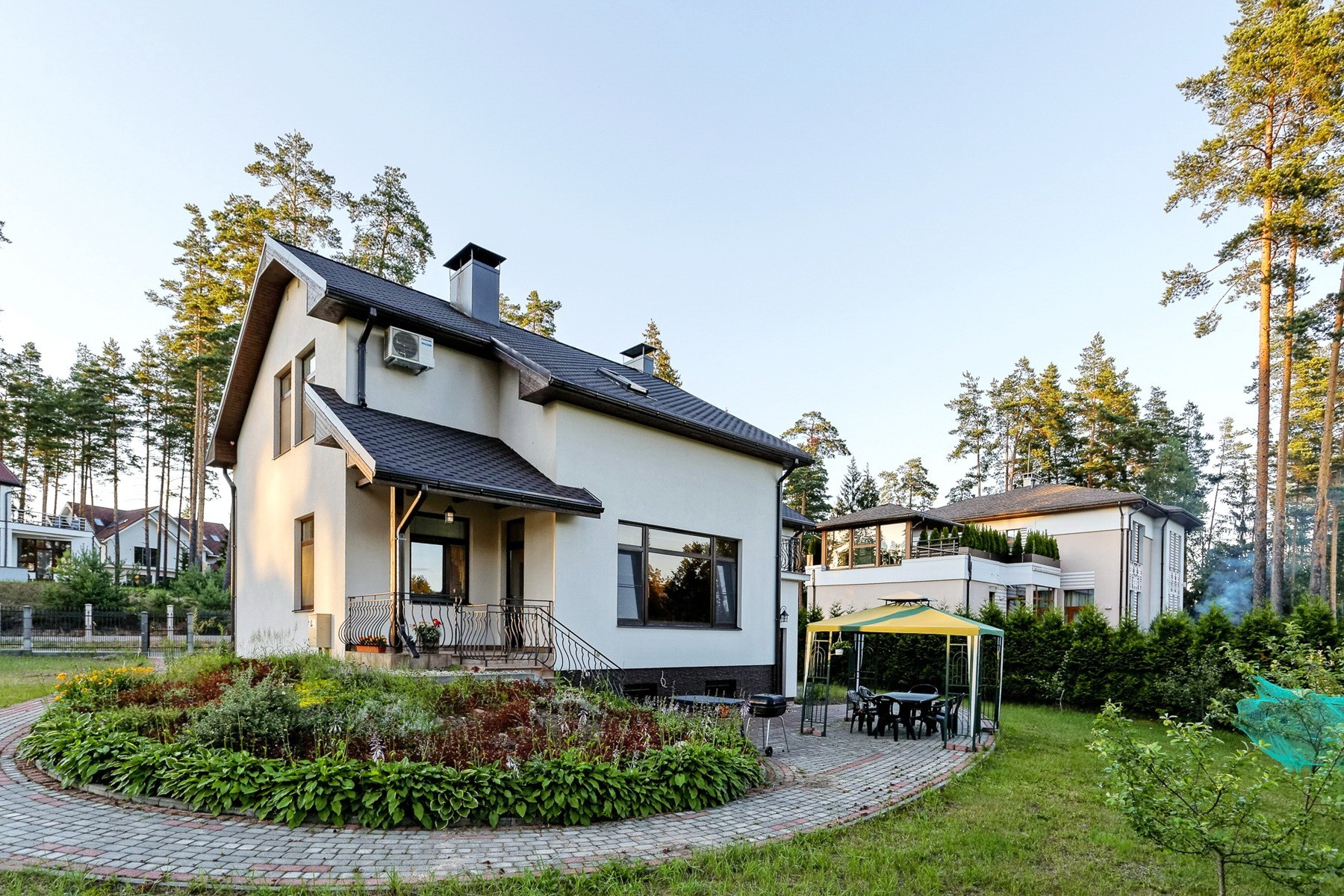 Property For Sale at Cozy private house in Sunisi village in Latvia