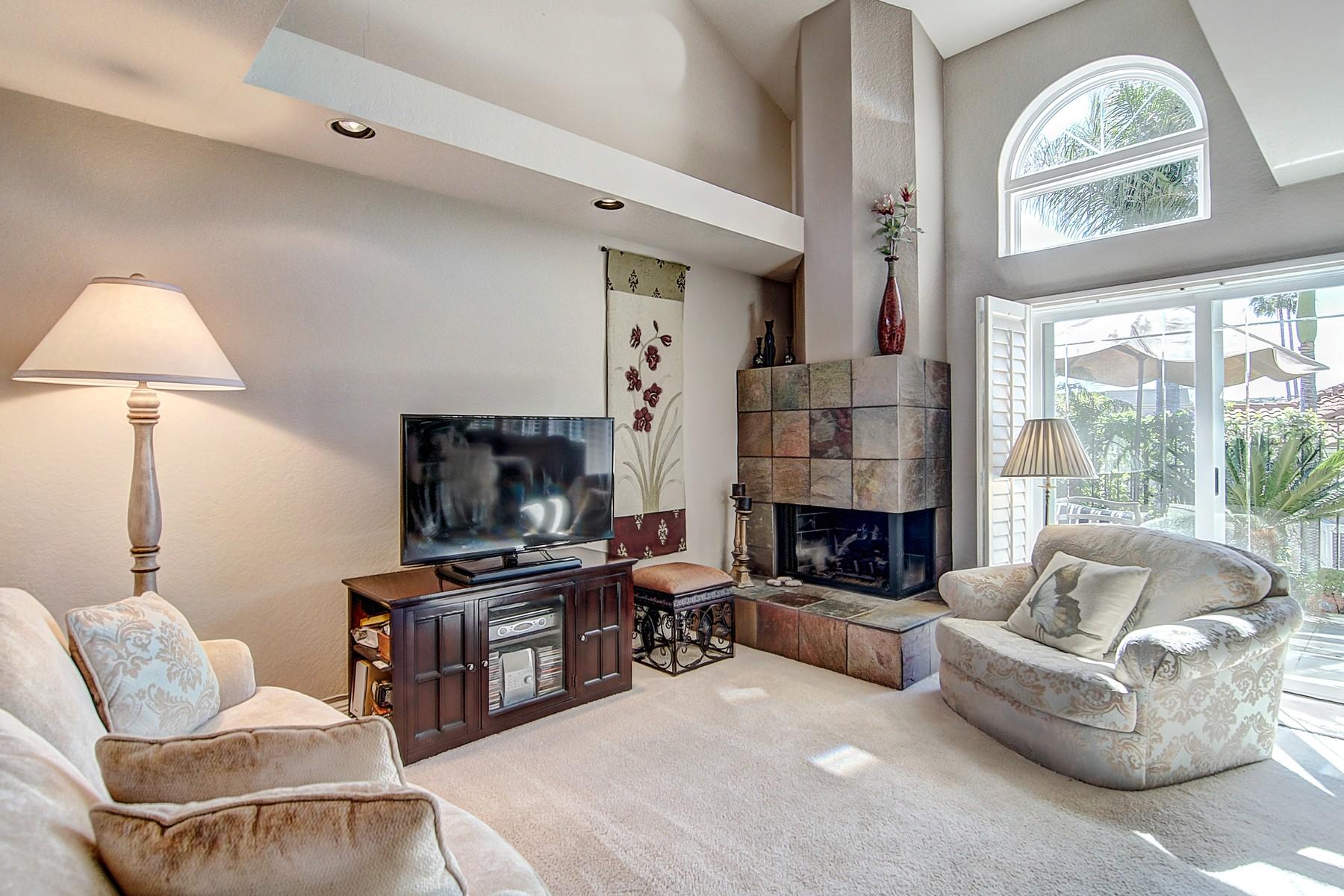 共管式独立产权公寓 为 销售 在 32401 Barkentine Bl #42 尼古胡, 加利福尼亚州, 92677 美国