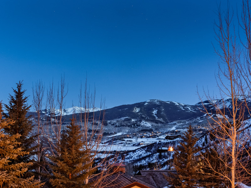 Single Family Home for Sale at Horse Ranch Lot 81 1364 Horse Ranch Drive Snowmass Village, Colorado 81615 United States
