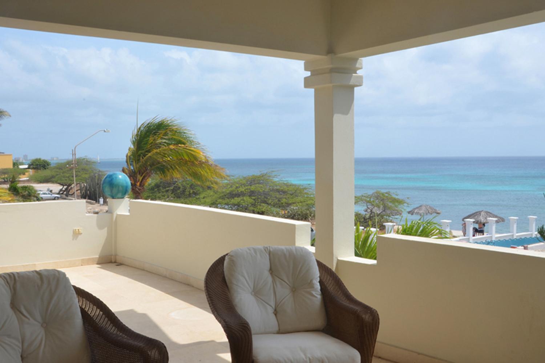 獨棟家庭住宅 為 出售 在 'sGravendeel Villa Malmok, 阿魯巴島