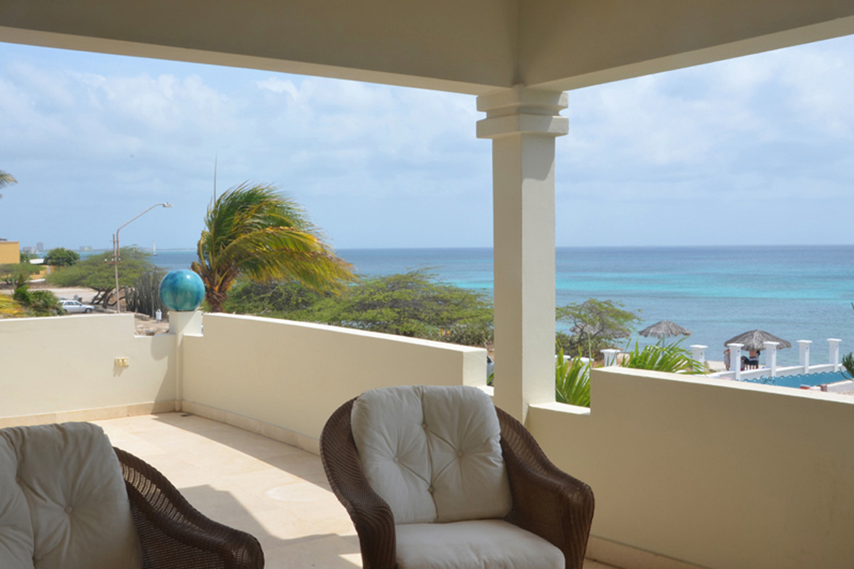Villa per Vendita alle ore 'sGravendeel Villa Malmok, Aruba