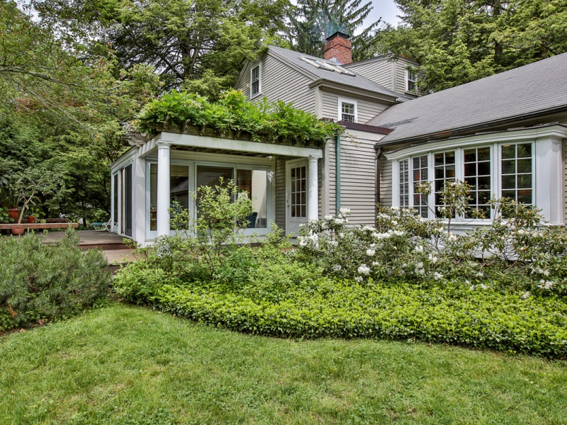 sales property at Tranquil Retreat Set Atop 6+ Acres