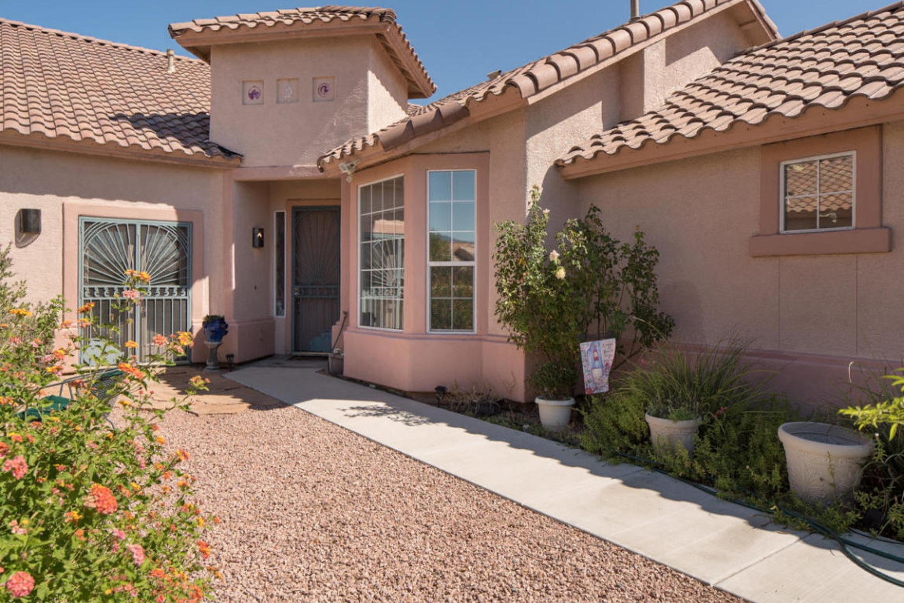 sales property at Dorado at Verde Santa Fe