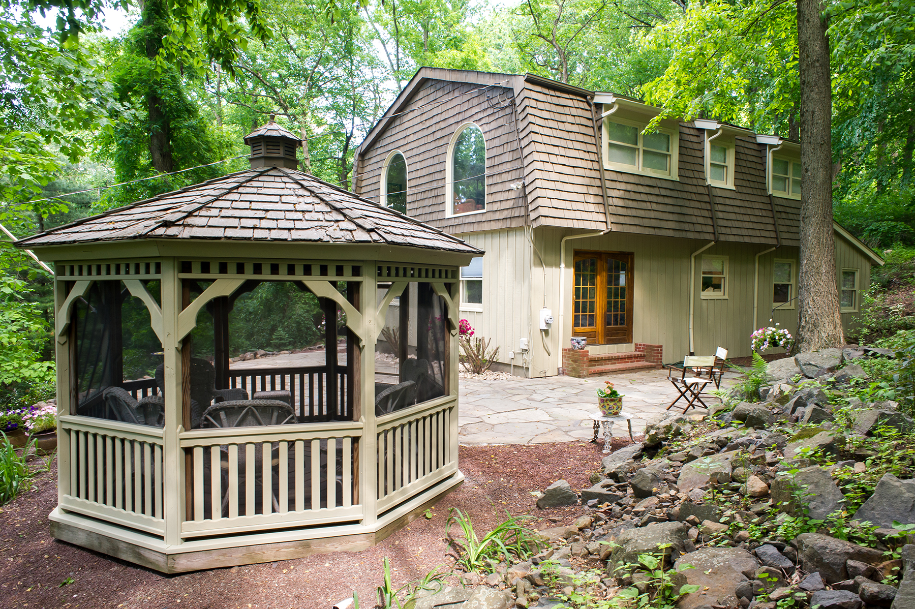sales property at New Hope, PA