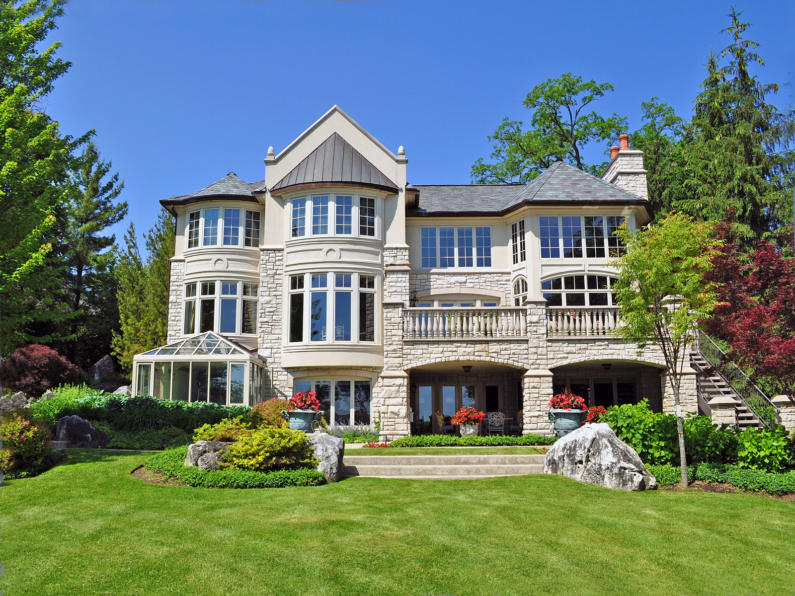 Property For Sale at Orchard Lake