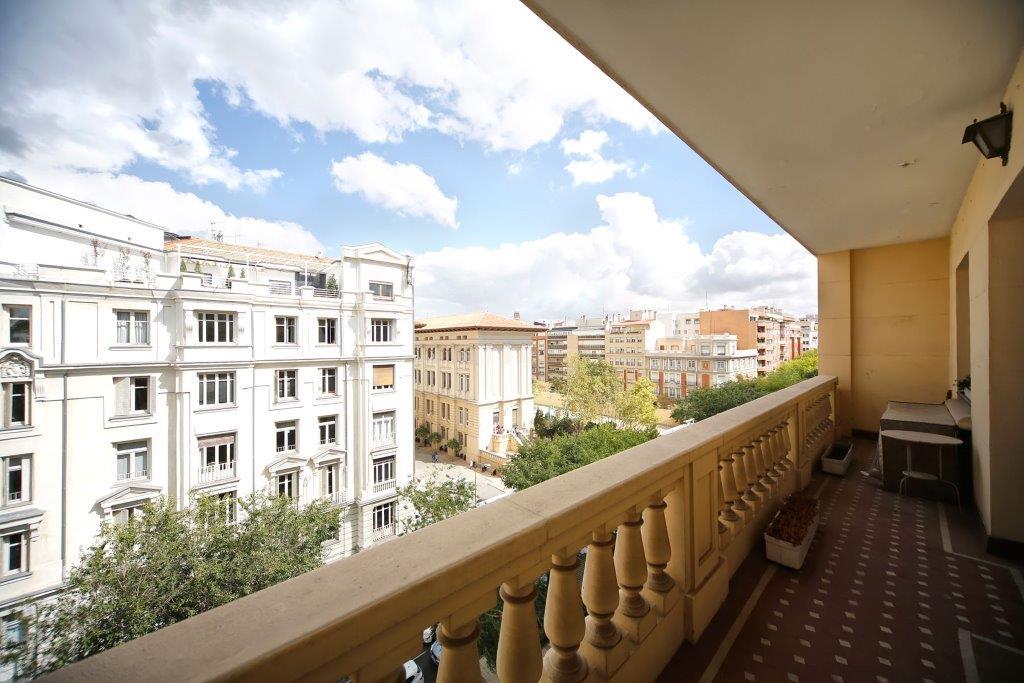 獨棟家庭住宅 為 出售 在 Magnifico y representativo piso en d Madrid Velazquez Madrid, 馬德里 28006 西班牙