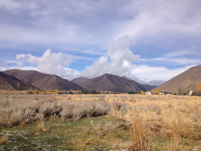 Land for Sale at Unique Mid-Valley Offering 9 Ohio Gulch Road Mid Valley, Hailey, Idaho, 83333 United States
