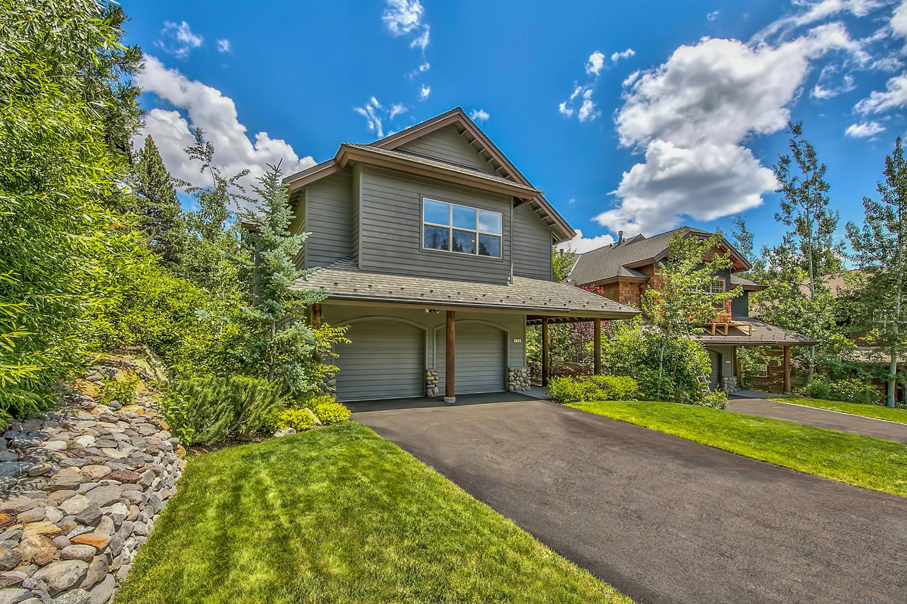 Villa per Vendita alle ore 888 Lake Country Incline Village, Nevada 89451 Stati Uniti