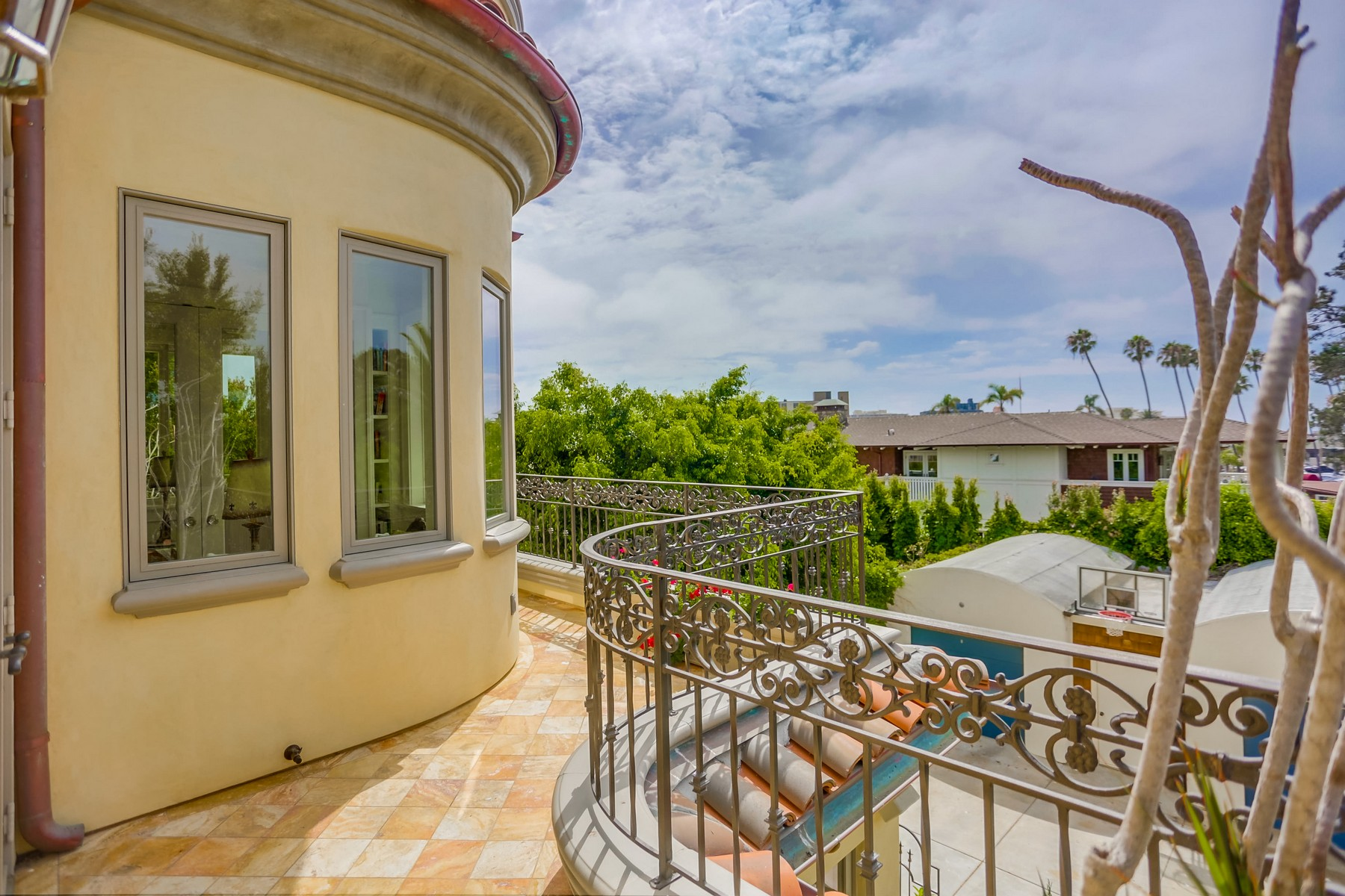 Additional photo for property listing at 7971 Prospect Place  La Jolla, Californie 92037 États-Unis
