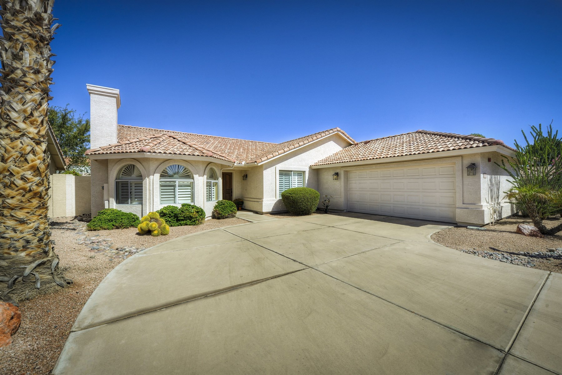 open-houses property at Lovely updated home in the perfect McCormick Ranch