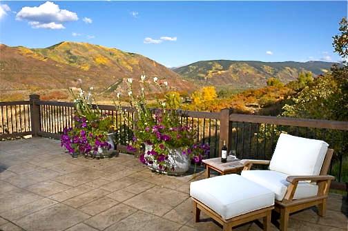 Property For Sale at New Elegant Aspen Estate