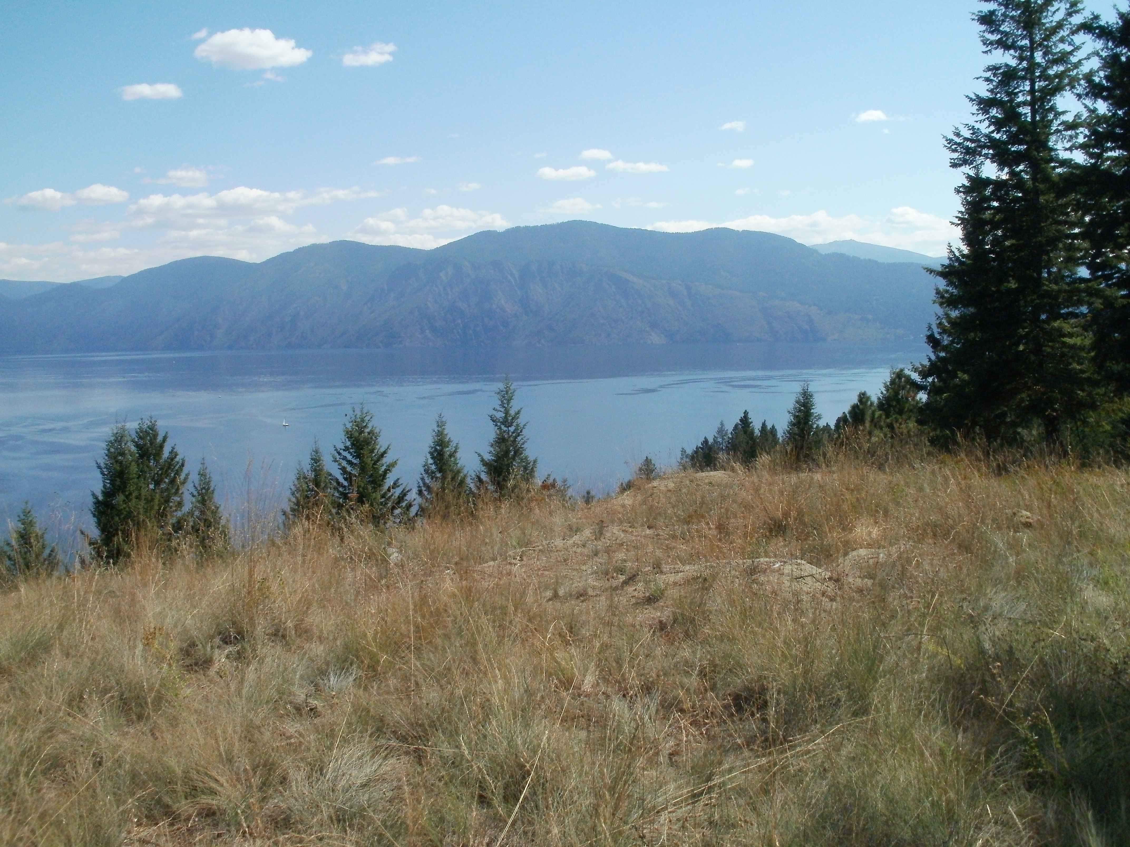 Property For Sale at Lake Pend Oreille View Property