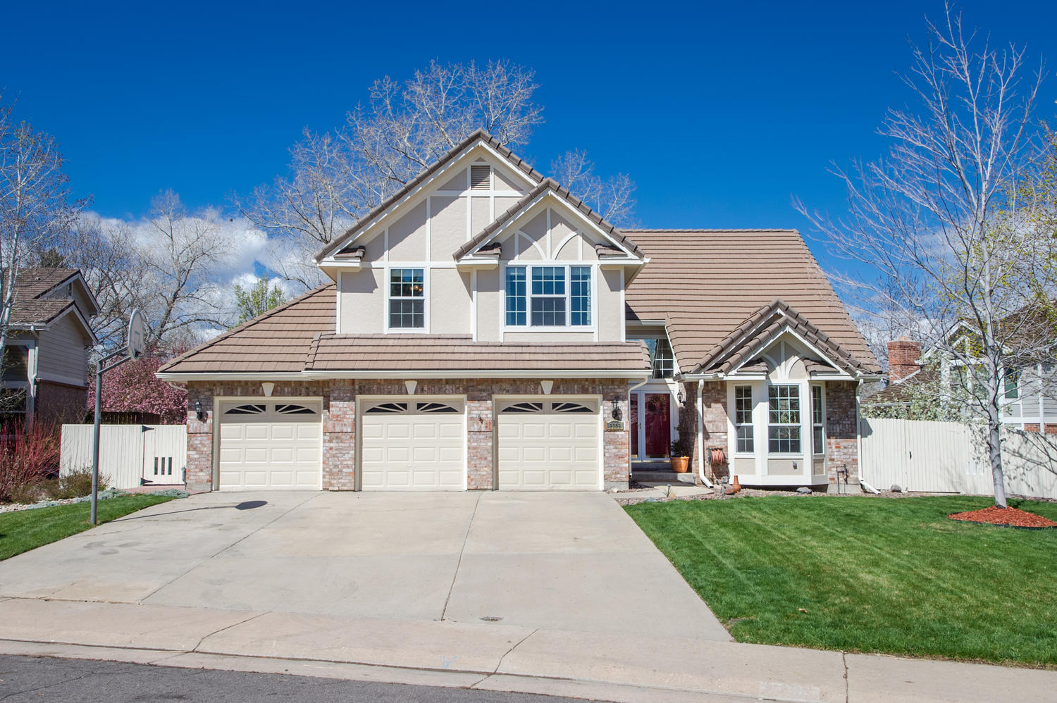 sales property at Stunning Home in the Heart of Littleton