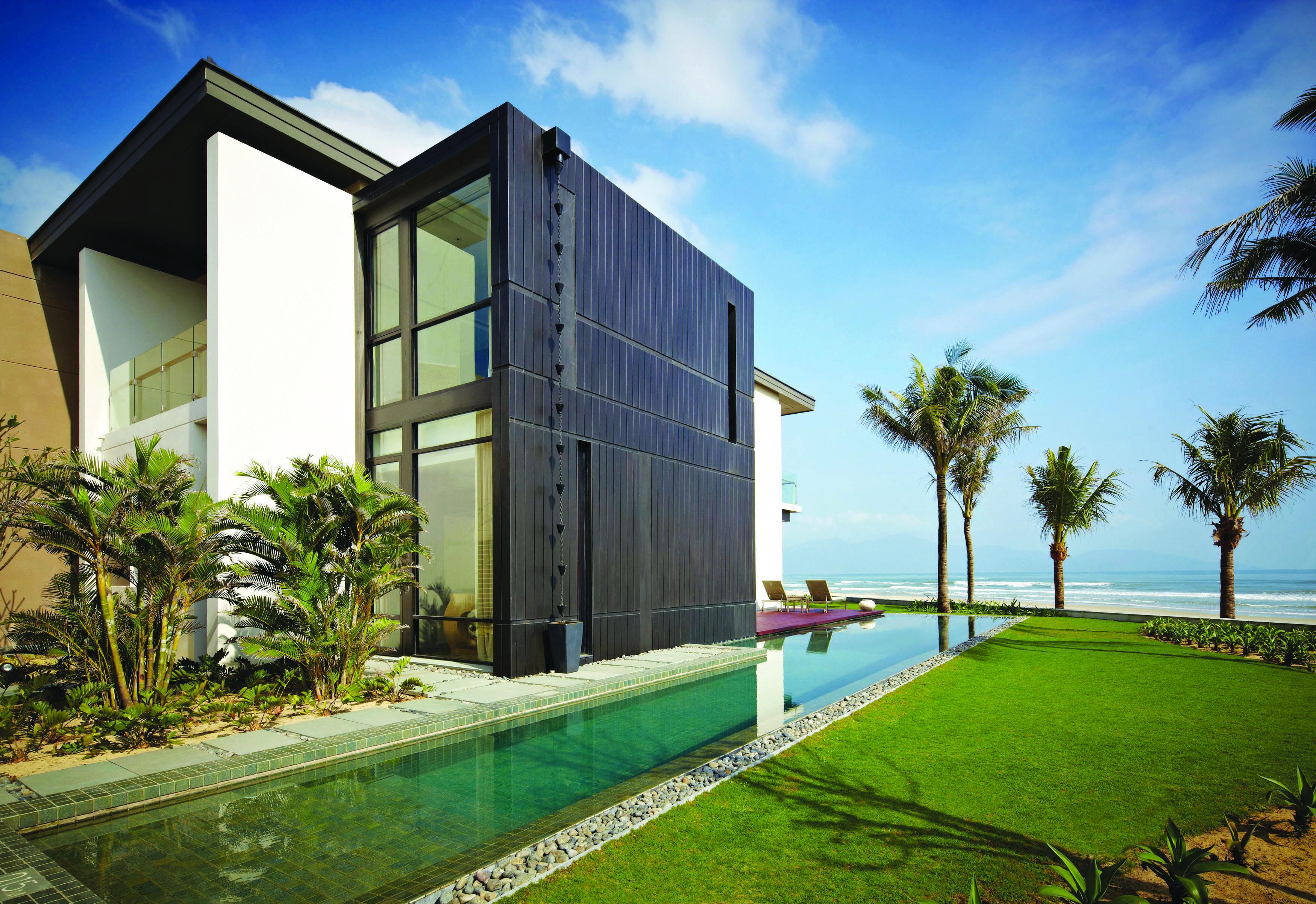 Property For Sale at Hyatt Regency Da Nang Residences: Beachfront Villa 26