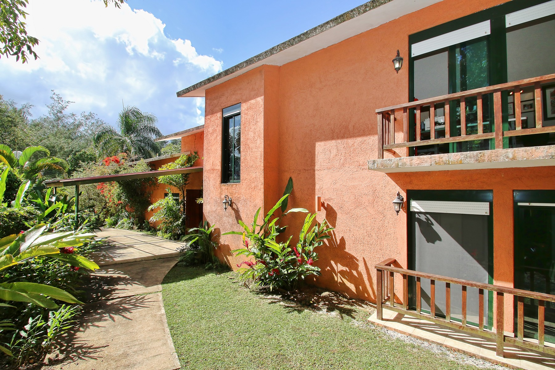 Property For Sale at Hilltop Farm Hacienda Carpediem