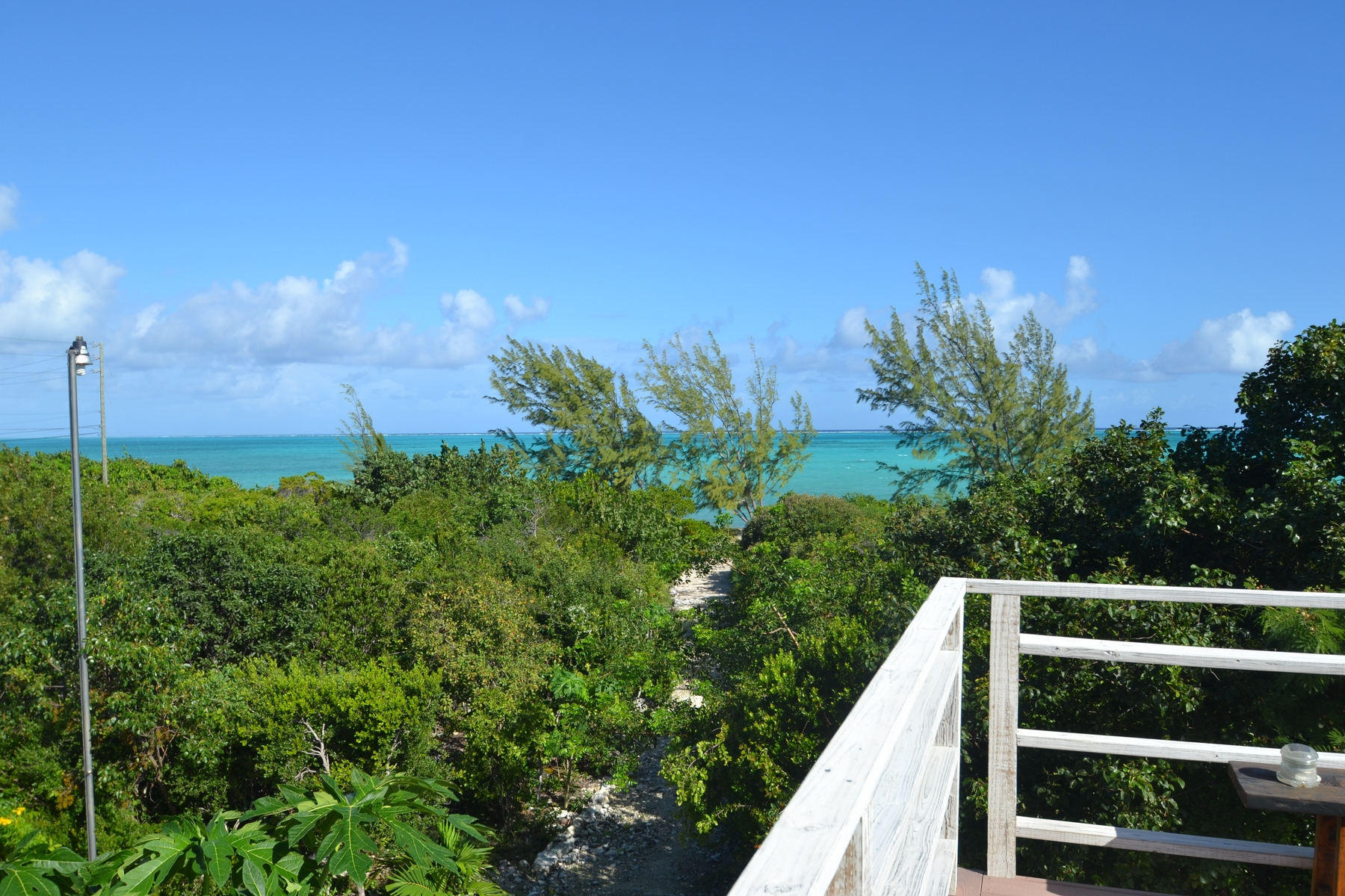 Single Family Home for Sale at Beachfront Home ~ Thompson Cove Thompson Cove, Providenciales Turks And Caicos Islands