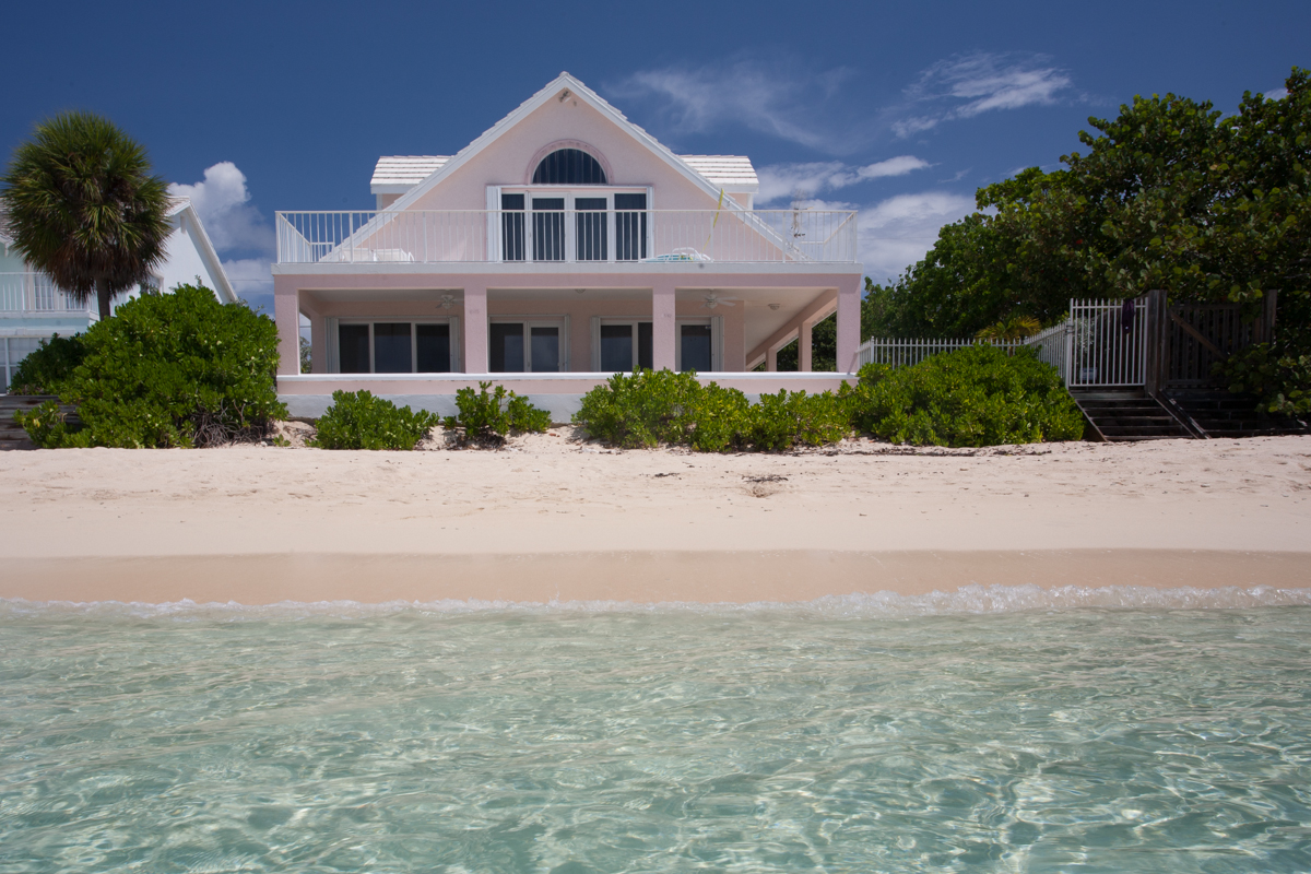 Single Family Home for Sale at Villa Rosa, Boggy Sand Rd Villa Rosa Boggy Sand Rd Seven Mile Beach, KY1 Cayman Islands