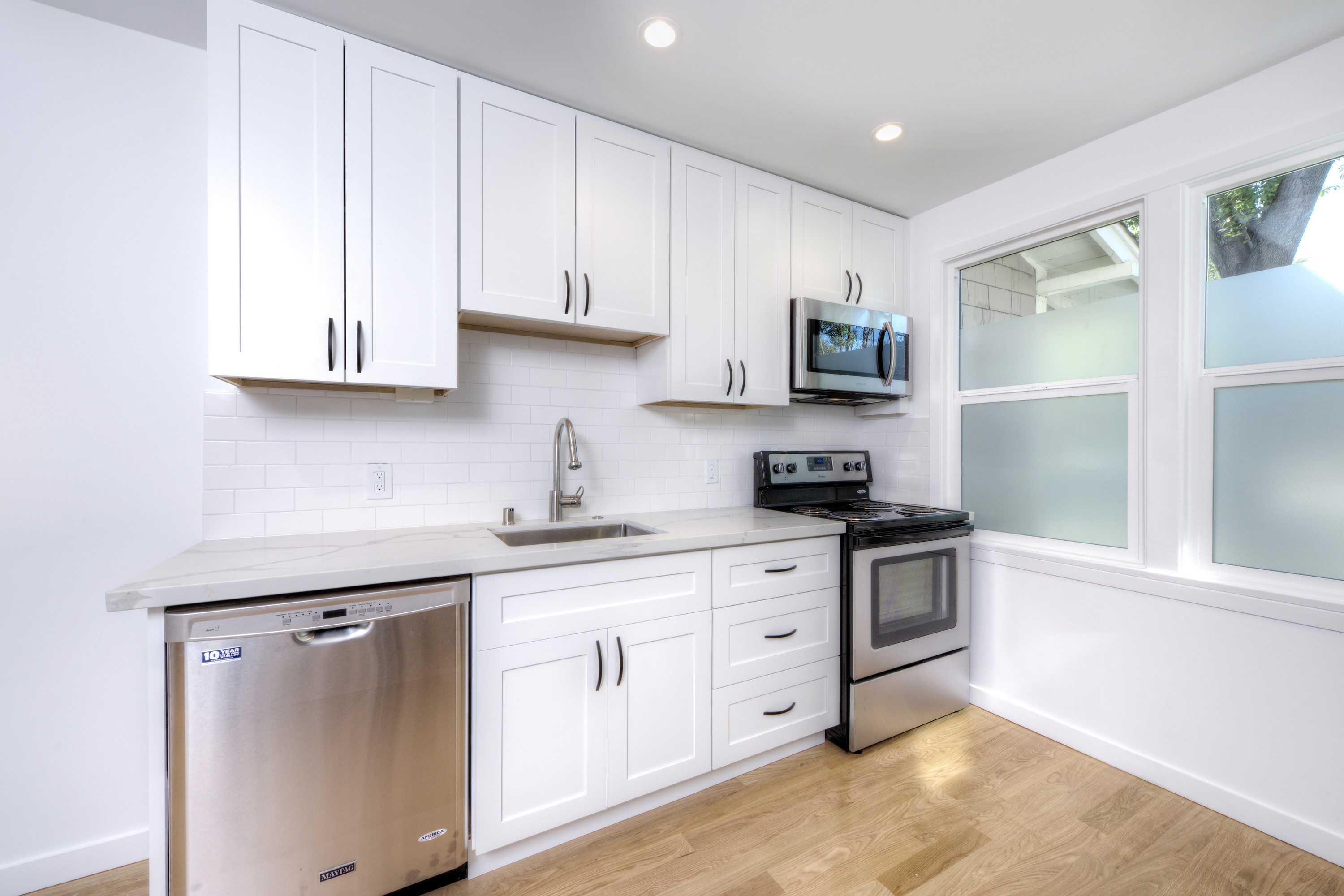 sales property at Designer Southern Novato Condo