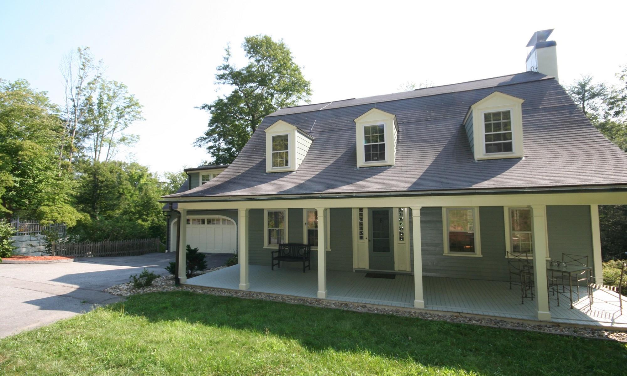 Tek Ailelik Ev için Satış at Elegant & Country Charm 14 Hilliard Road Lincoln, Massachusetts 01773 Amerika Birleşik Devletleri