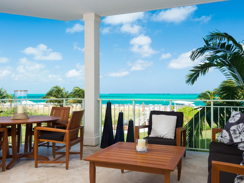 Condominium for Sale at West Bay Club ~ Suite 206 Beachfront Grace Bay, Providenciales TC Turks And Caicos Islands