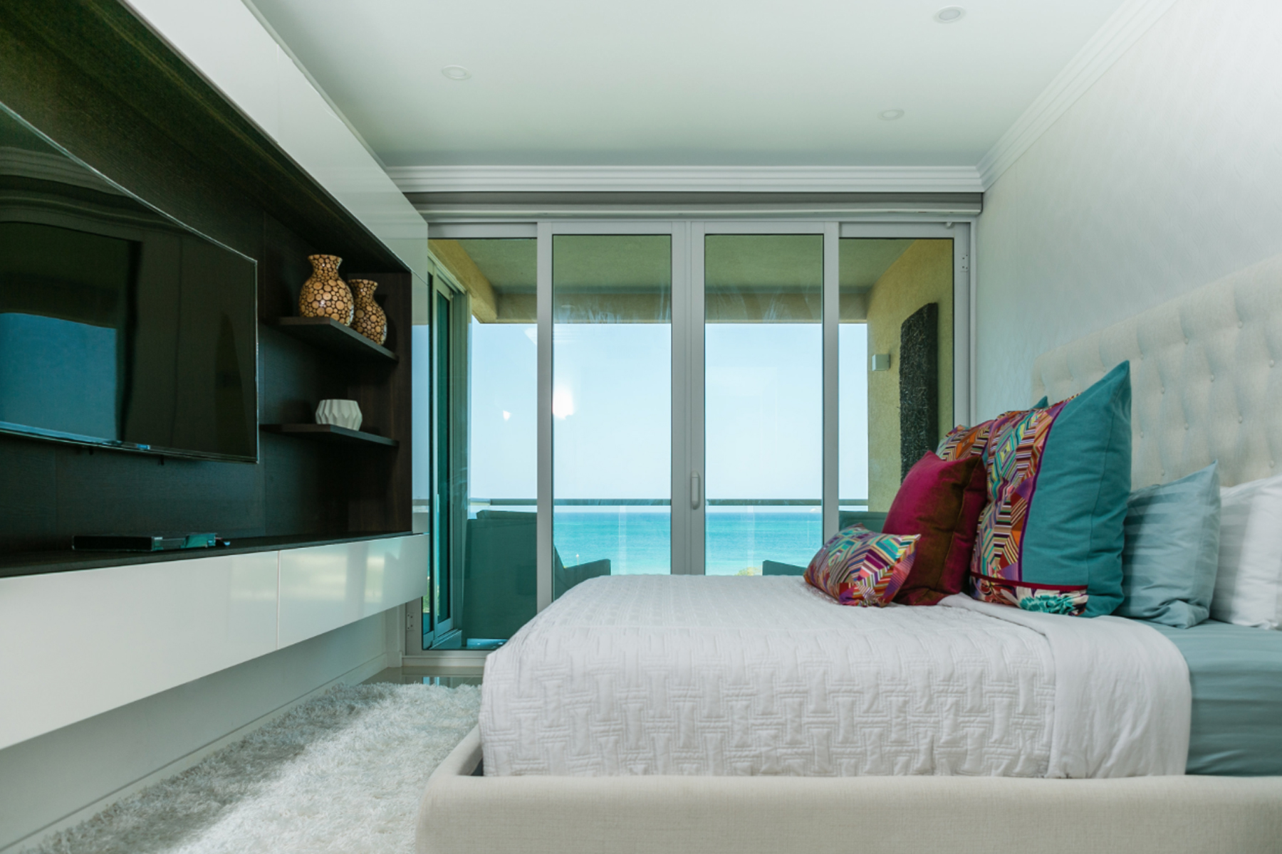 Additional photo for property listing at Azure Residences 3 bedroom Eagle Beach, Aruba Aruba