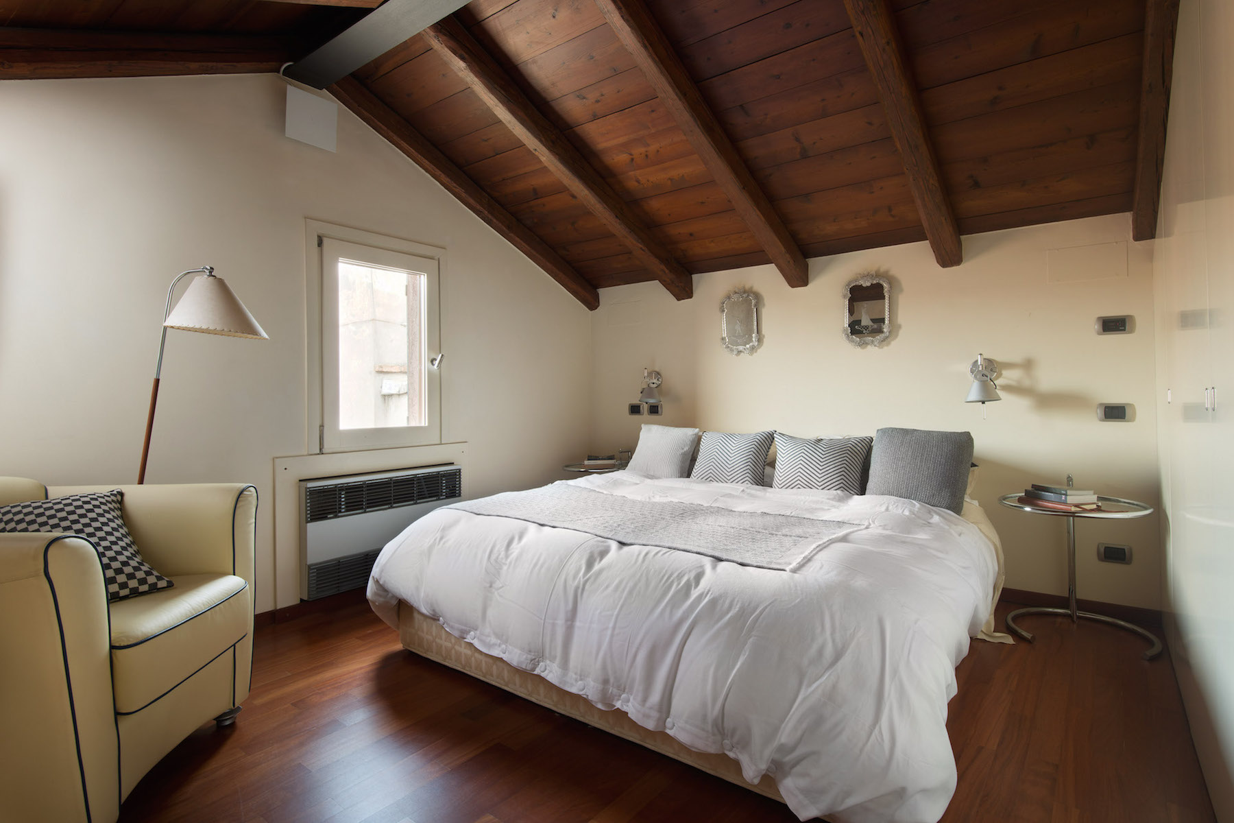 Additional photo for property listing at Guggenheim Terrace Venice Venice, Venice 30123 Italy
