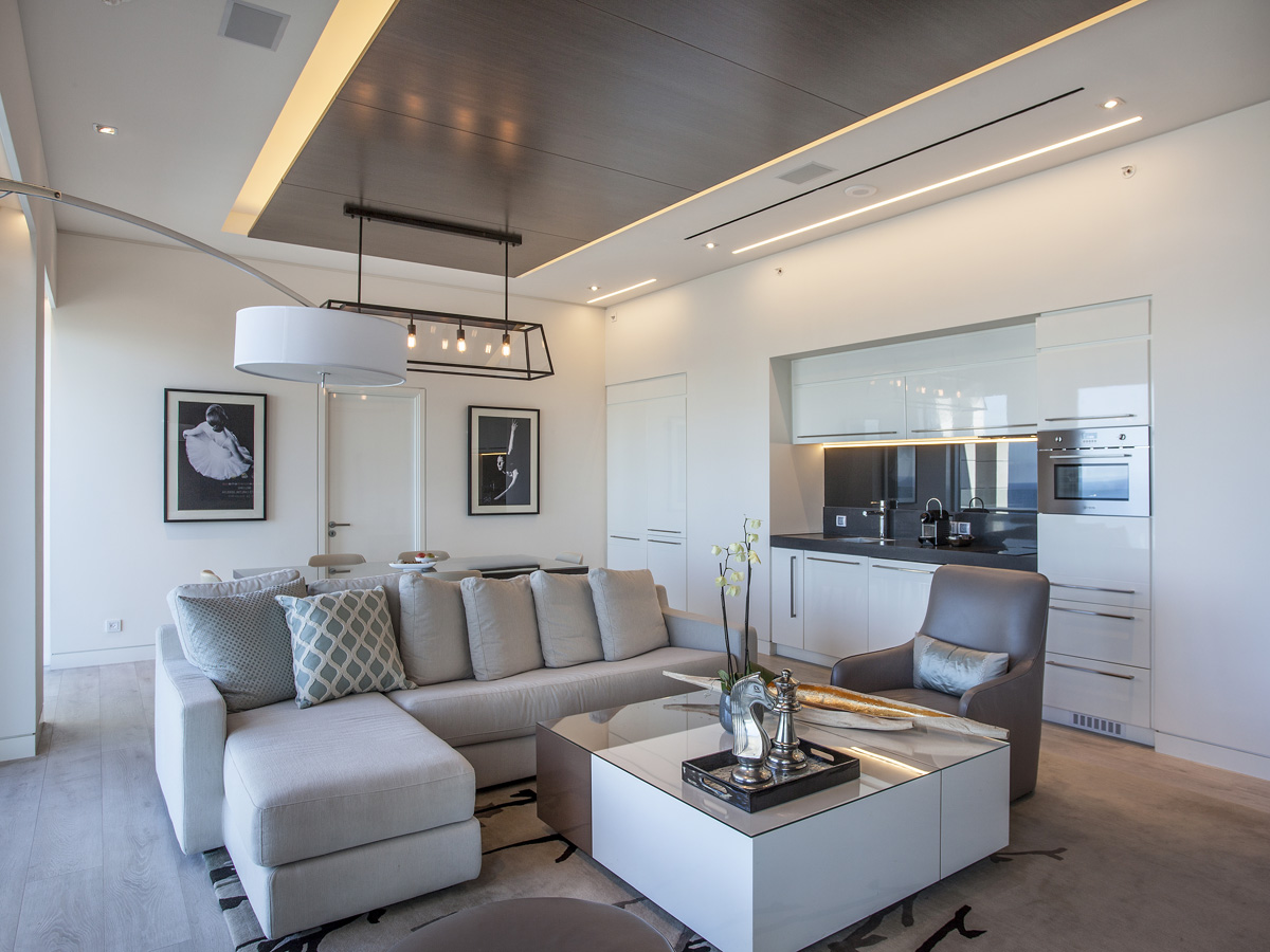Apartment for Sale at The Ritz-Carlton Luxury Penthouse Herzliya Pituach, Israel 46555 Israel