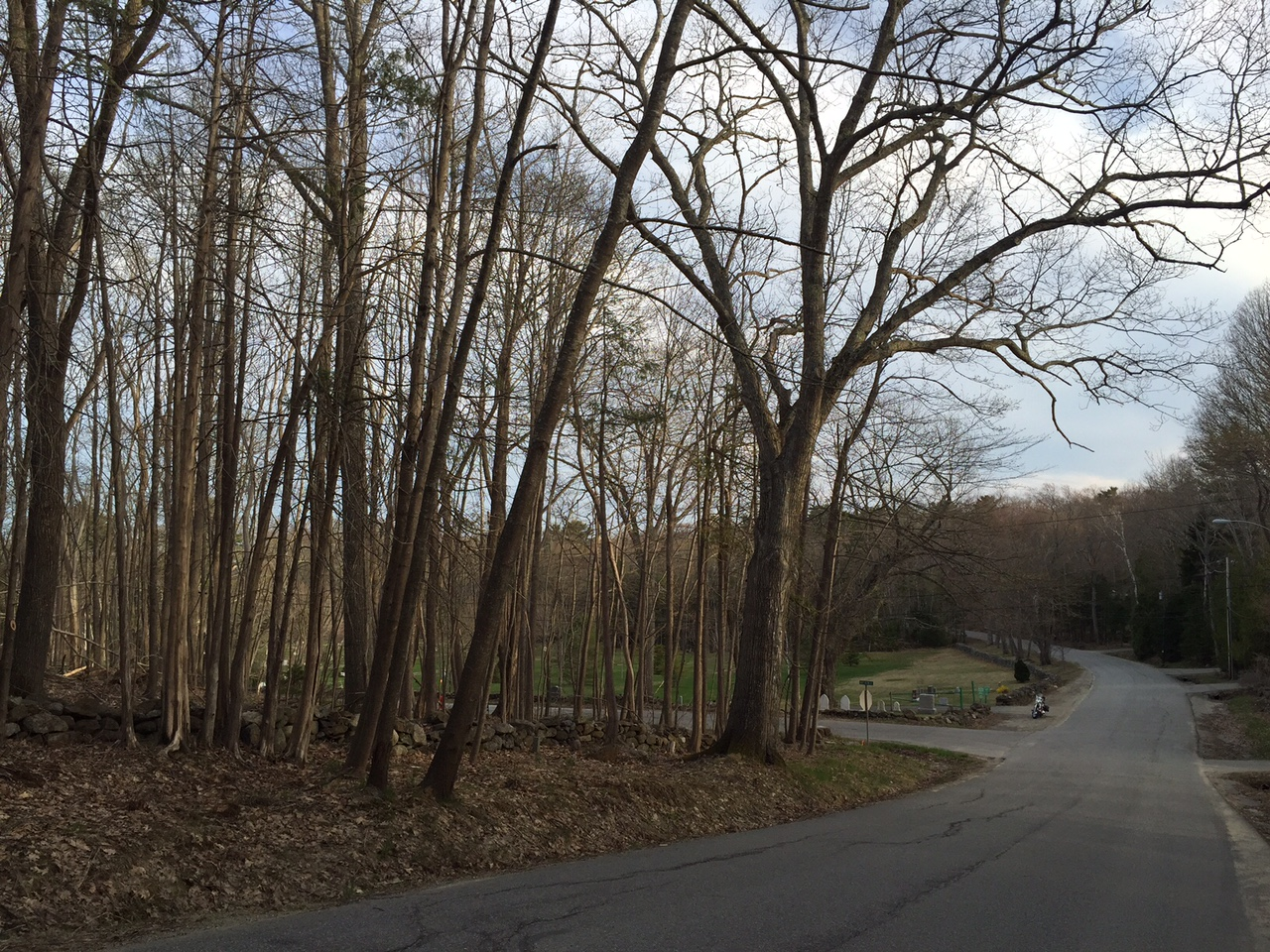 Land for Sale at Corner of Chestnut & Bay View Streets 0 Chestnut Camden, Maine 04843 United States