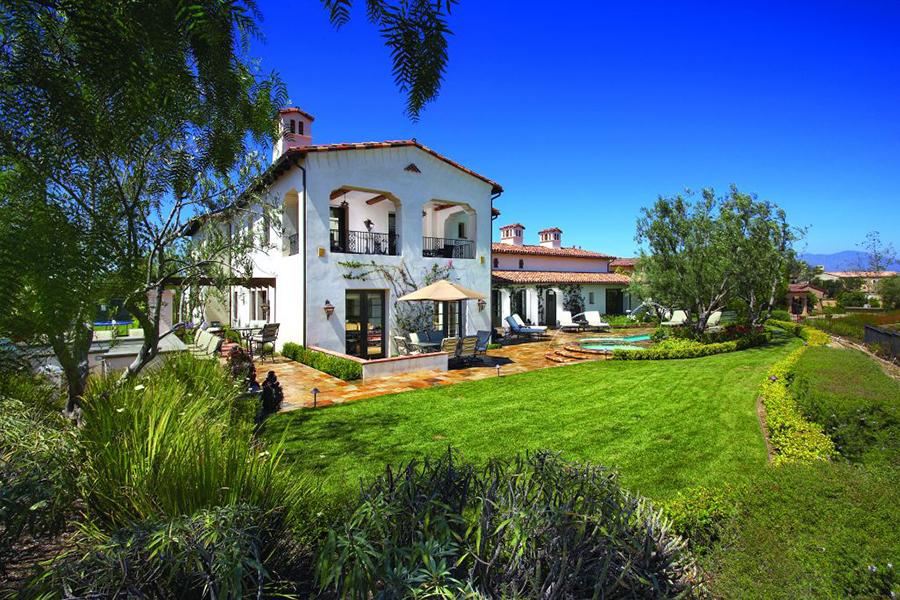 Частный односемейный дом для того Продажа на 22 Black Falcon Irvine, Калифорния 92603 Соединенные Штаты