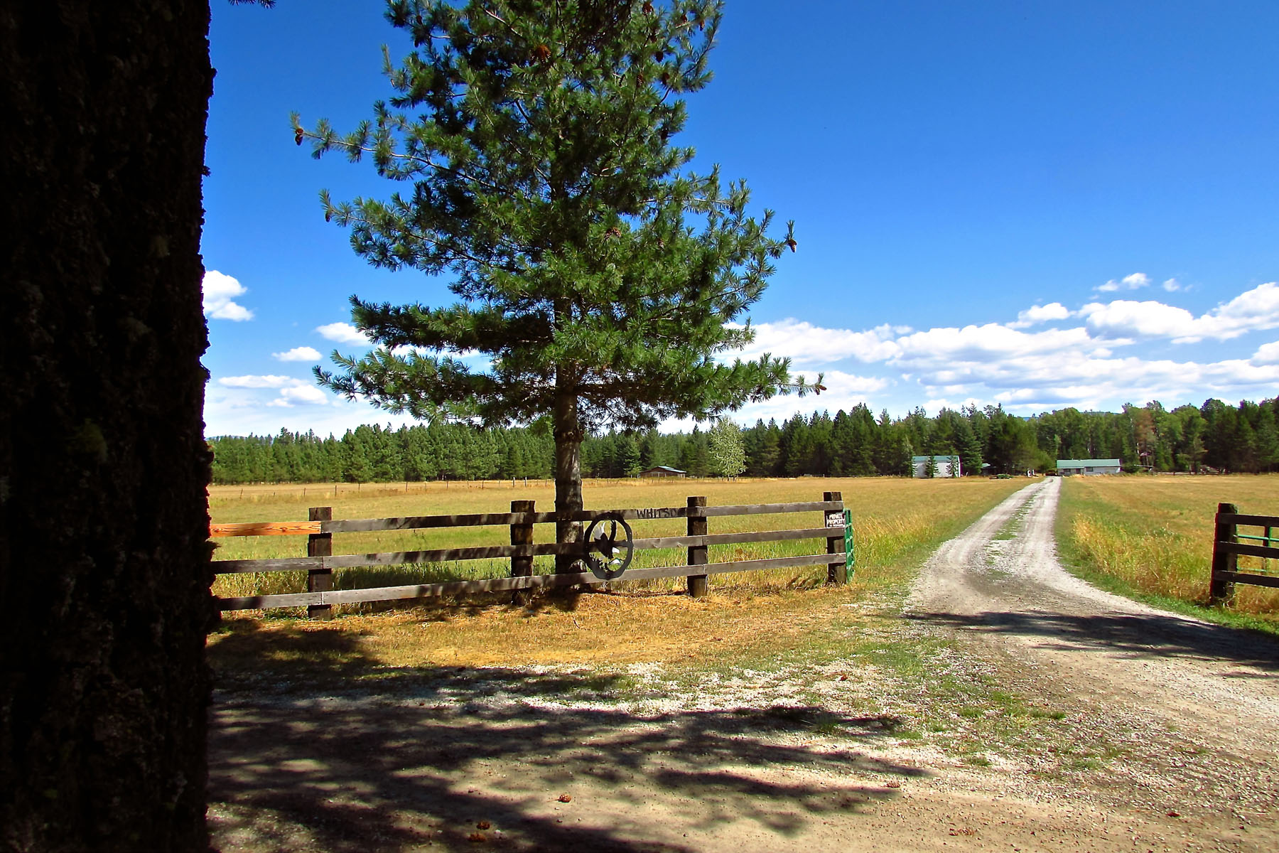 Property For Sale at Beautiful Selle Valley Setting
