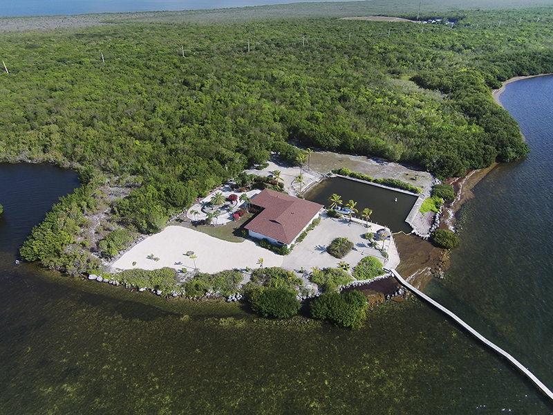 Additional photo for property listing at Old Florida Charm Estate 11175 County Road Key Largo, Florida 33037 États-Unis