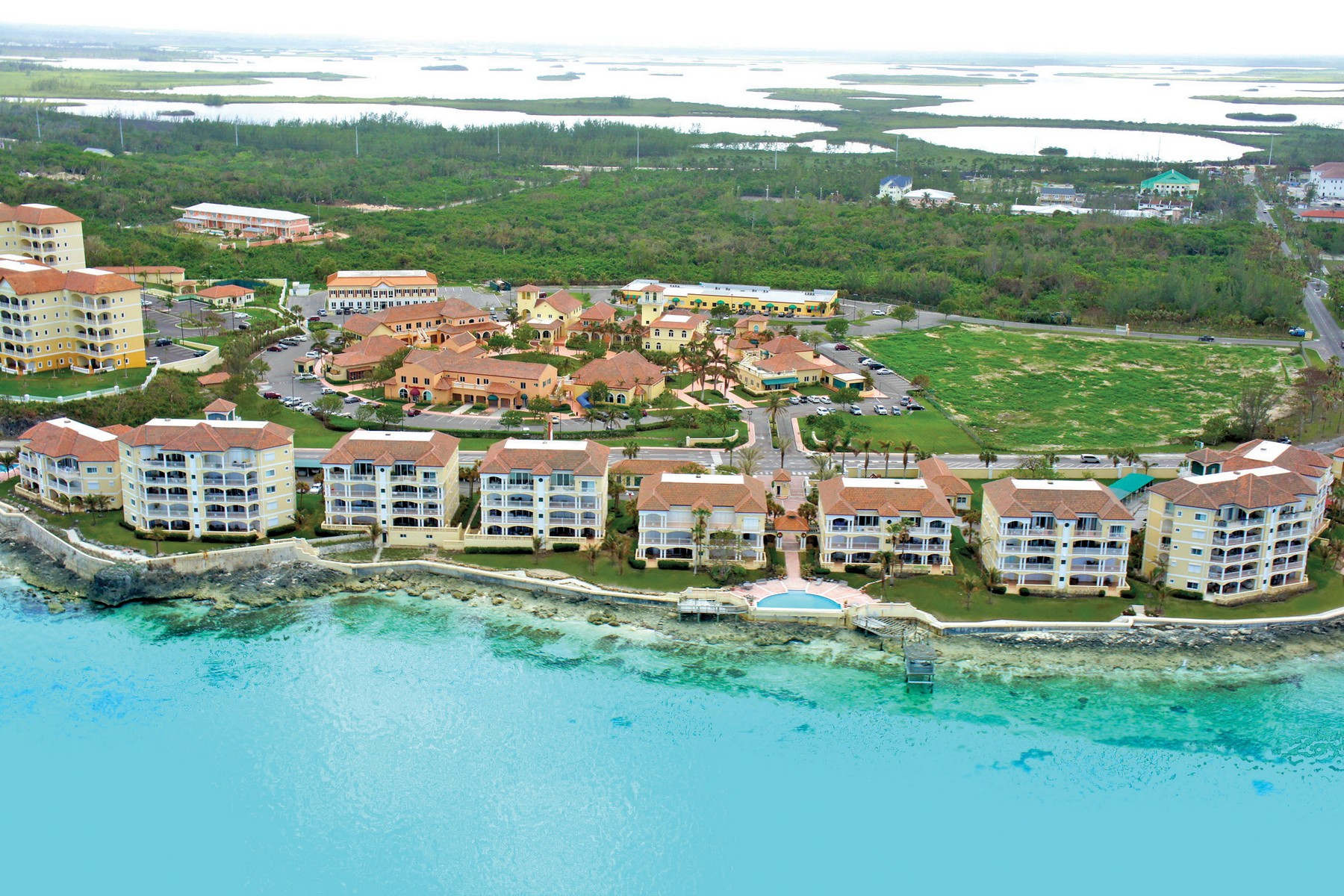 Apartment for Sale at 8C Caves Point Caves Point, West Bay Street, Nassau And Paradise Island Bahamas
