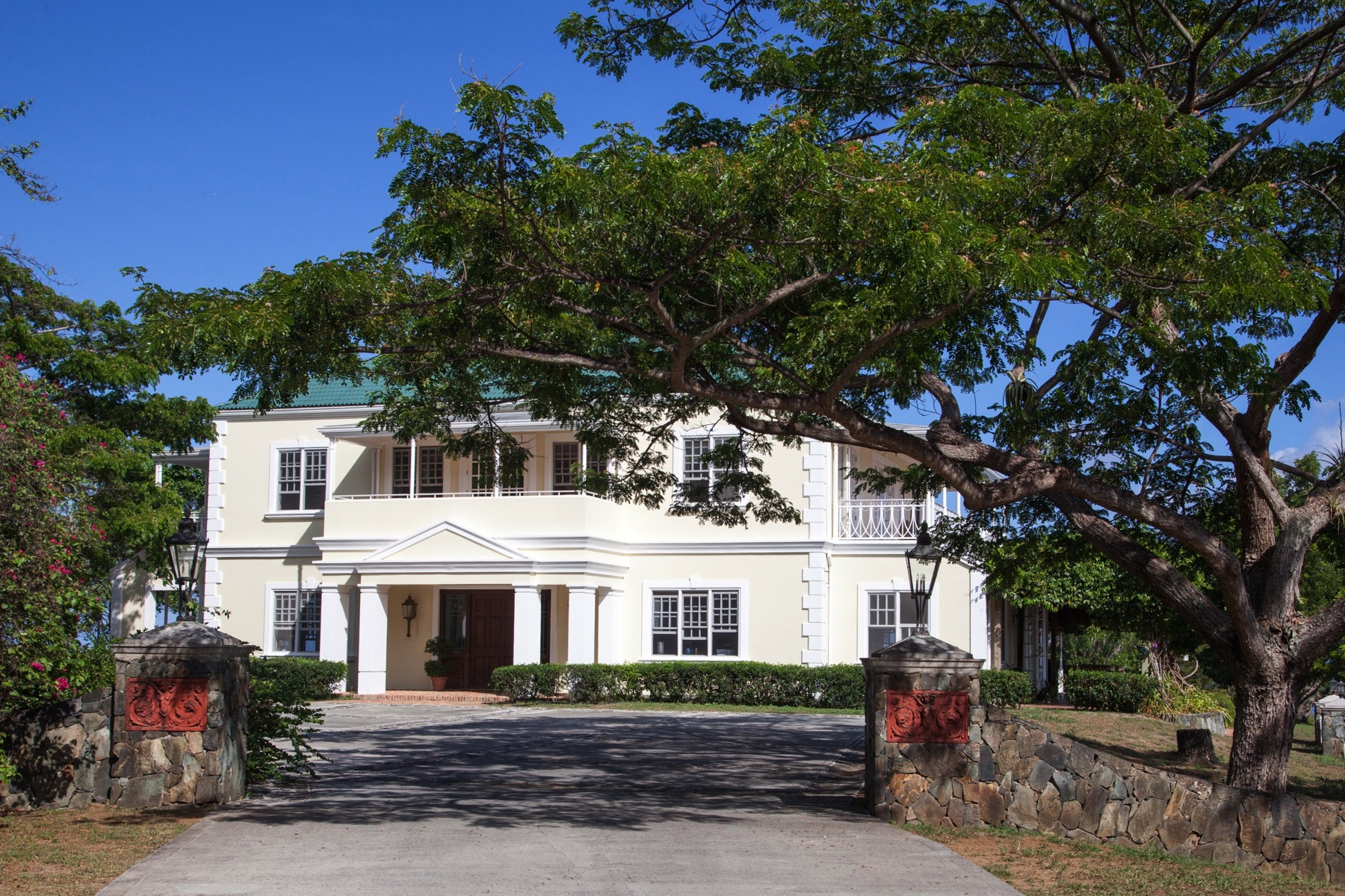 Single Family Home for Sale at Loblolly Havers, British Virgin Islands