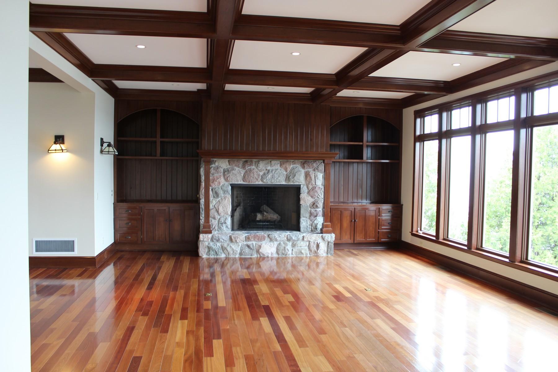 Property Of East Coast Style Living on Lake Michigan