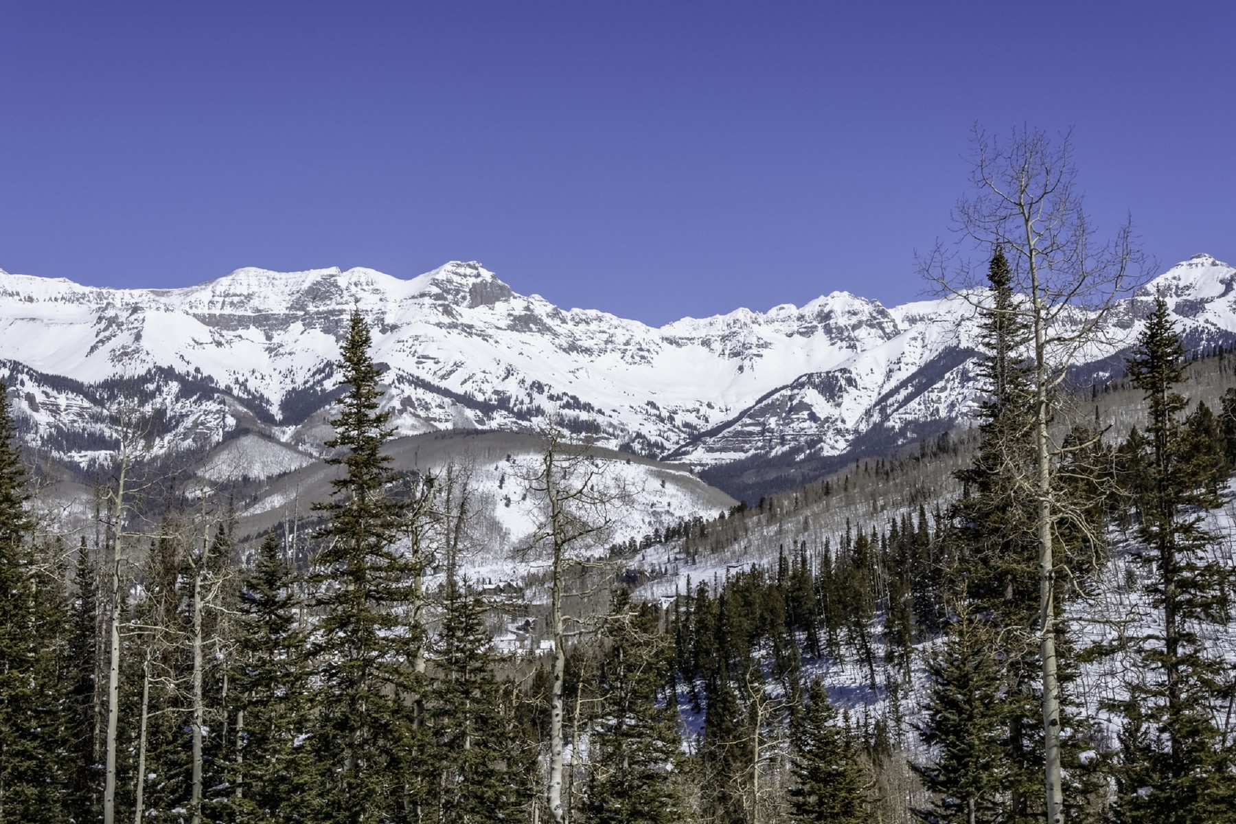 Land for Sale at Lot 3, Cortina Drive Telluride, Colorado, 81435 United States
