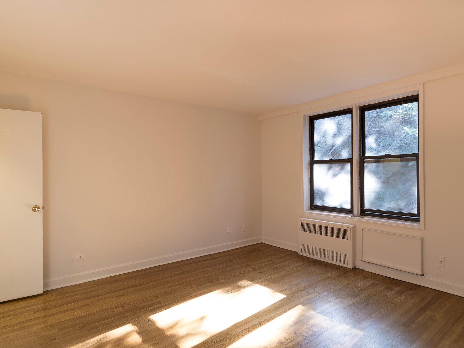 Co-op for Sale at Beautiful and Renovated 1 BR 5235 Post Road 2C Riverdale, New York, 10471 United States