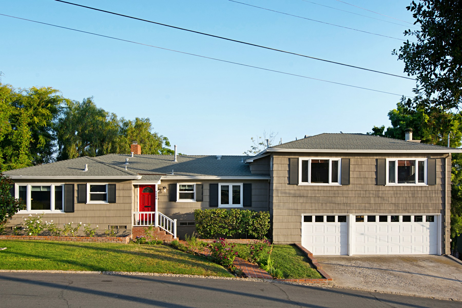 sales property at 4409 Upland Street