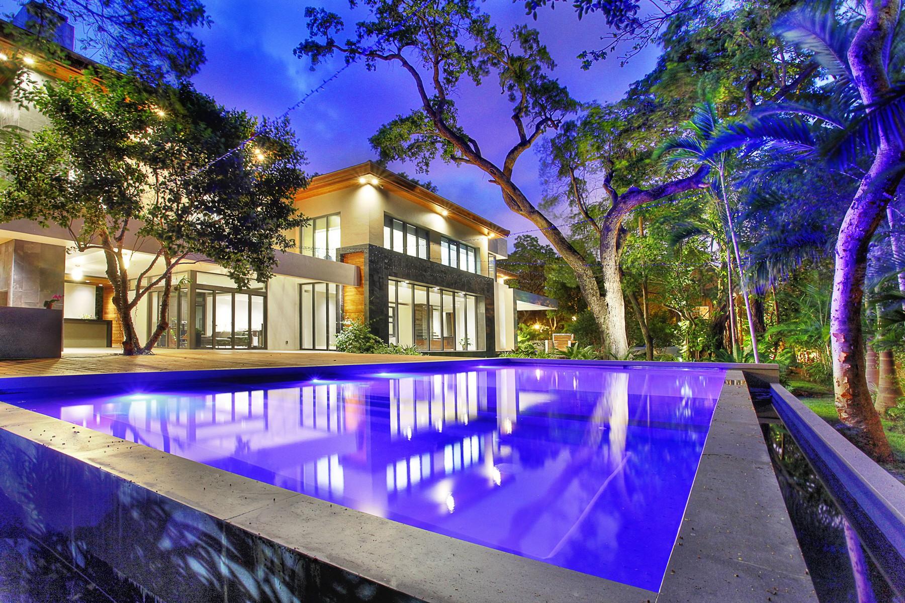Maison unifamiliale pour l Vente à Brickells Flagler 1555 S Miami Ave Miami, Florida 33129 États-Unis
