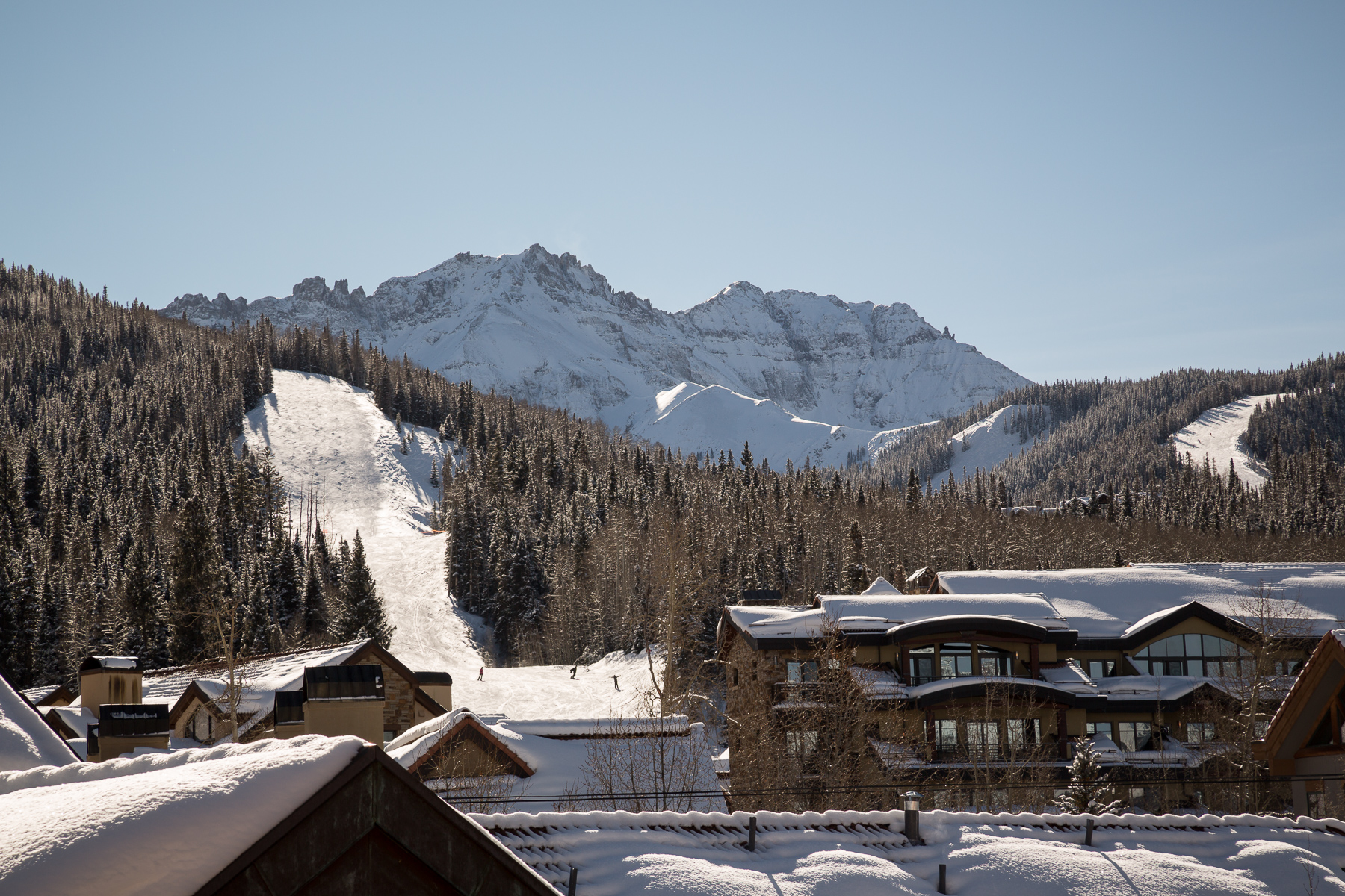 Condominium for Sale at Residence 520, Madeline Hotel & Residences 568 Mountain Village Boulevard, Residence 520 Telluride, Colorado, 81435 United States