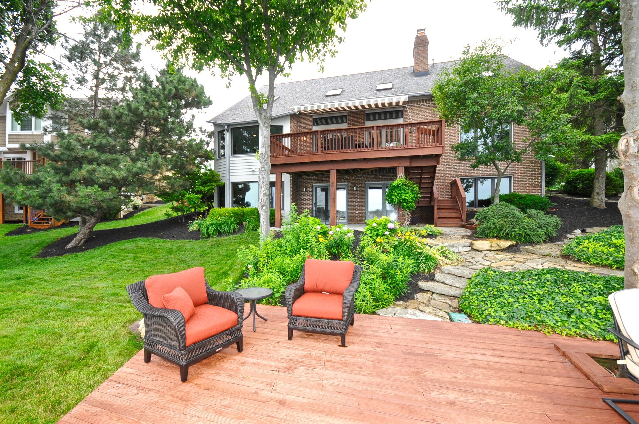 Property For Sale at Lakefront Home