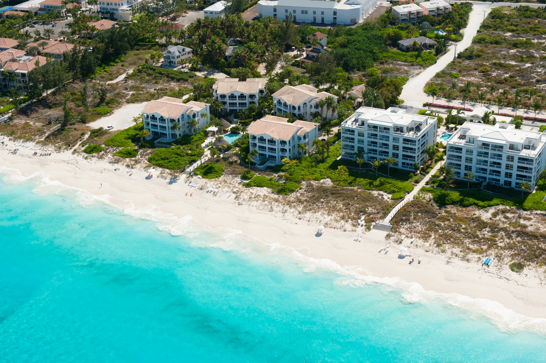 Single Family Home for Sale at South Fleetwood Grace Bay, Providenciales Turks And Caicos Islands