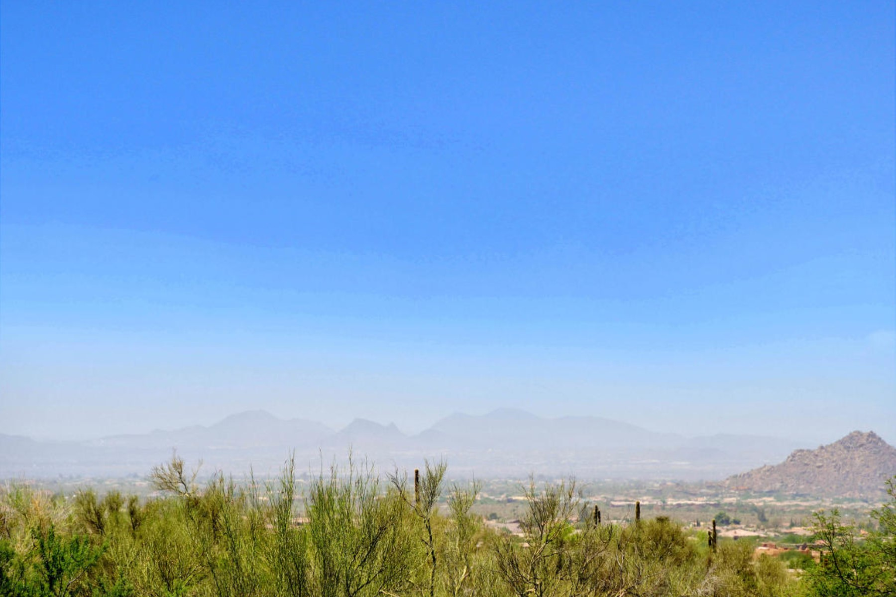 Land for Sale at Best city light views in Desert Mountain 39713 N 106TH PL #103 Scottsdale, Arizona 85262 United States