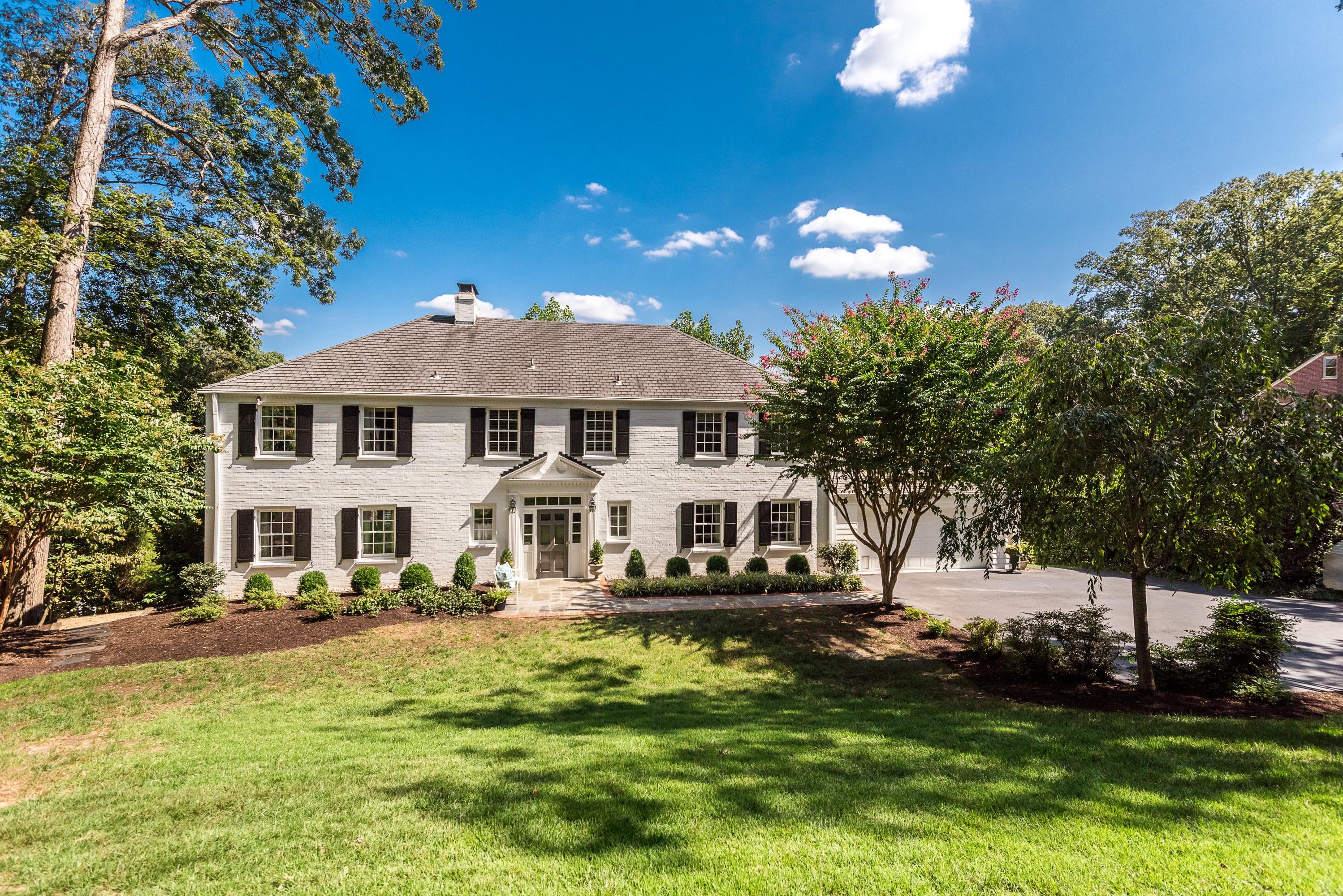 一戸建て のために 売買 アット 306 Westoe Road 306 Westoe Rd Henrico, バージニア, 23229 アメリカ合衆国