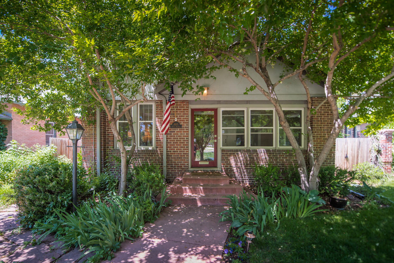 sales property at Tastefully remodeled 1918 home - located in the most desirable neighborhood