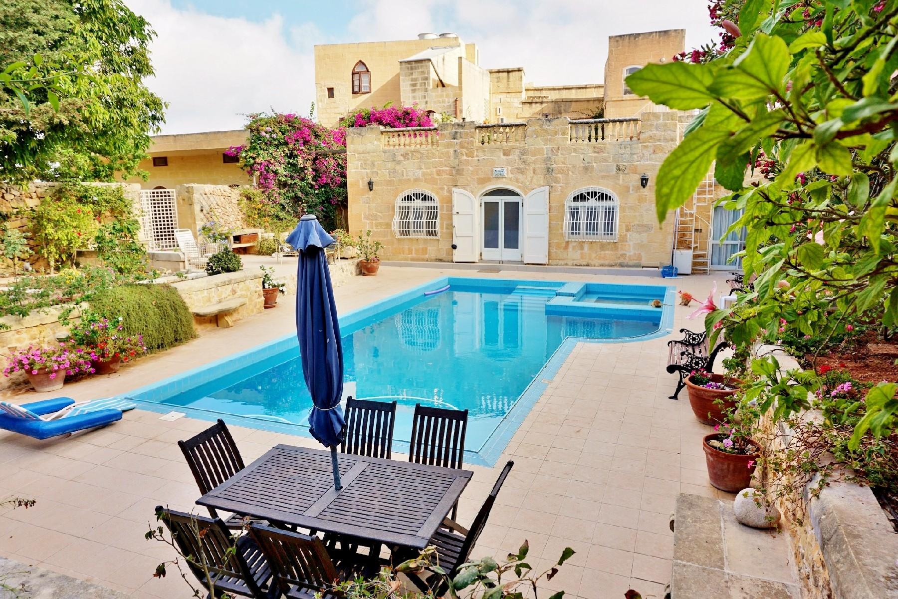 Malta Property for sale in Gozo-Island, Sannat